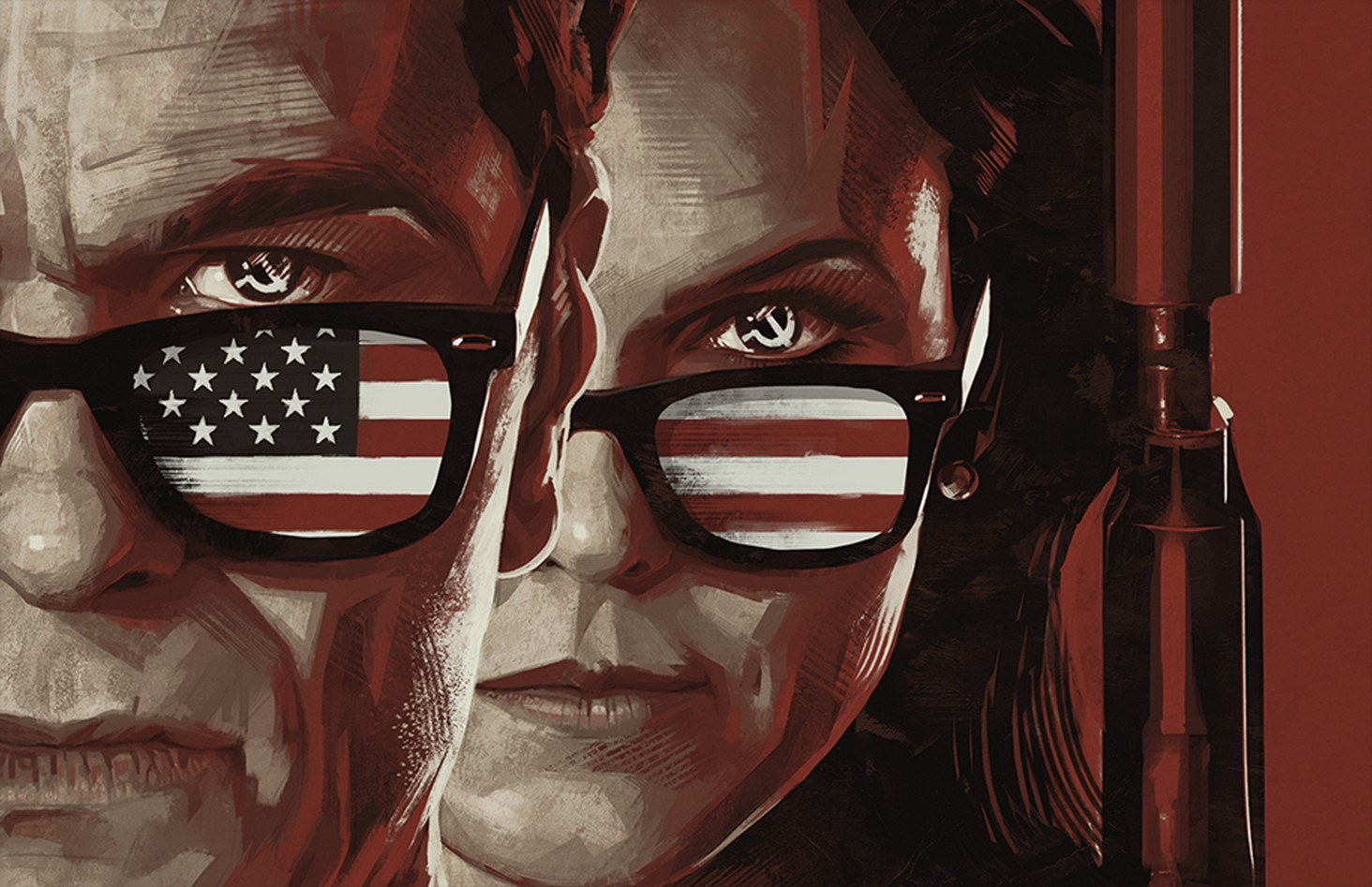 Celebrate Comrades: The Americans Has Been Renewed For A Fourth Season
