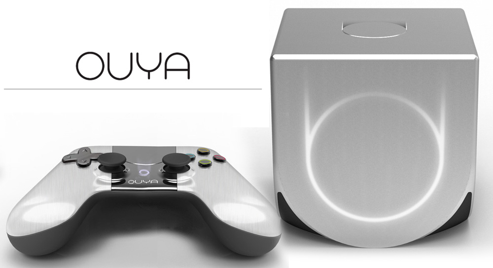 Don t Want To Buy AN Ouya  Ouya Console