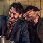 "Ripper Street: ""Heavy Boots"" Review"