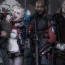 First Look: The Suicide Squad Cast Photo Is Also Desaturated, Just How DC Assumes You Like It (For Some Reason)