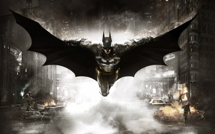 Batman: Arkham Knight Review — The Arkham Trilogy Goes Out On A Disappointingly Low Note