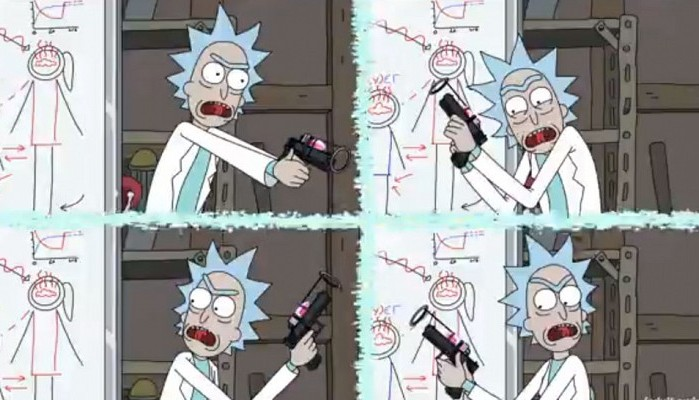 Rick-and-Morty-A-Rick-In-Time-Review