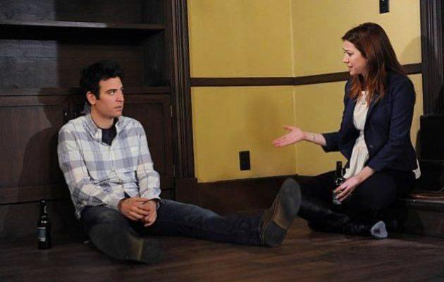 How I Met Your Mother Season 8, Episode 24 Review