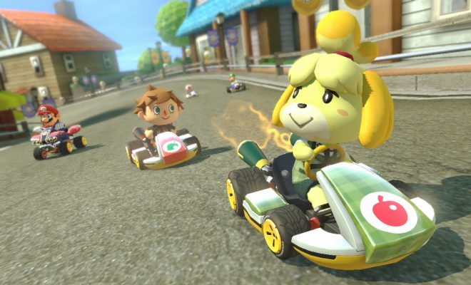 Mario Kart 8 Dlc Pack 2 Impressions Geek Binge